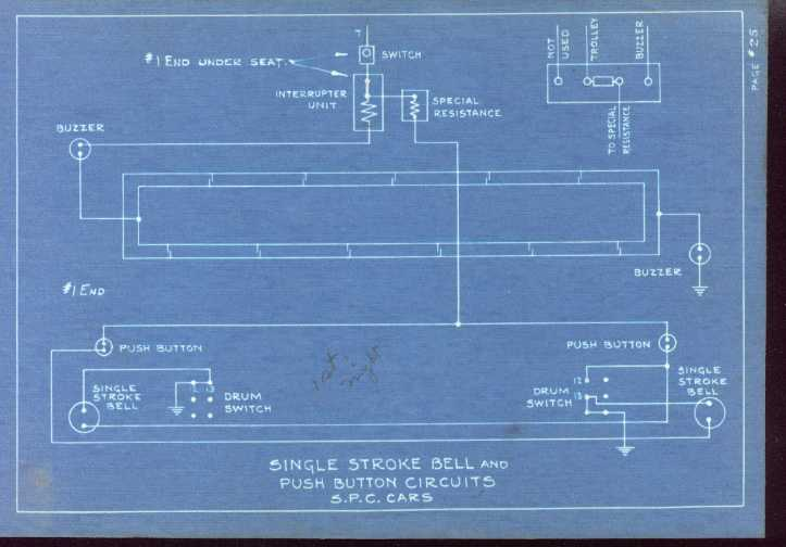 PRT Electrical Instruction Prints - Page #25