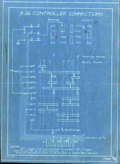 PRT Electrical Instruction Prints - Page #38