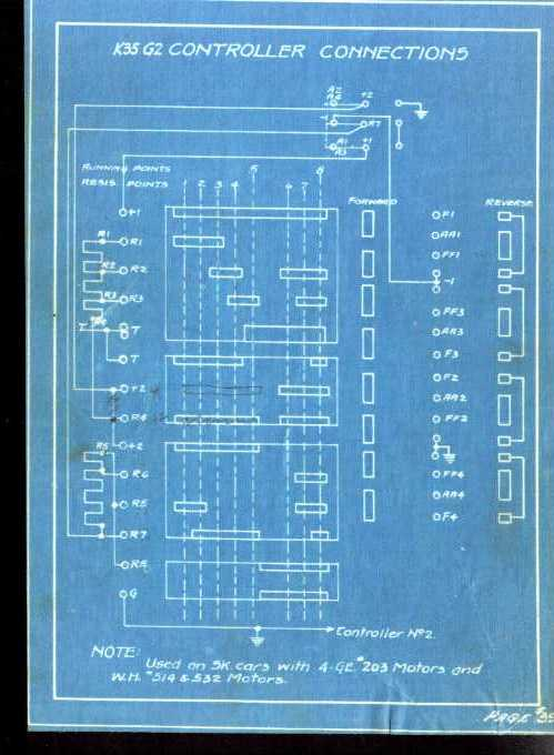 PRT Electrical Instruction Prints - Page #39