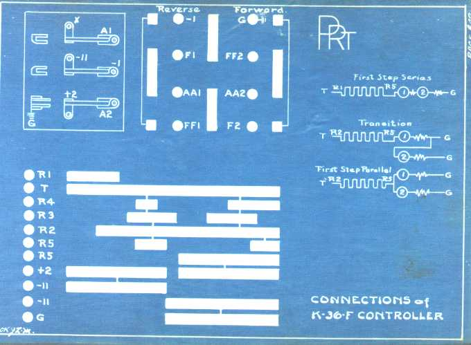 PRT Electrical Instruction Prints - Page #42