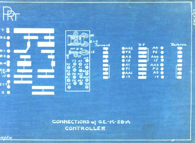 PRT Electrical Instruction Prints - Page #43