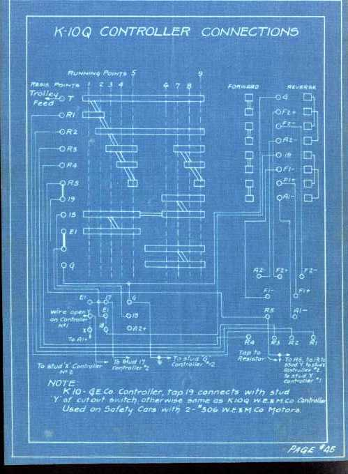 PRT Electrical Instruction Prints - Page #45