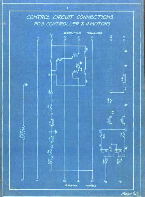 PRT Electrical Instruction Prints - Page #47