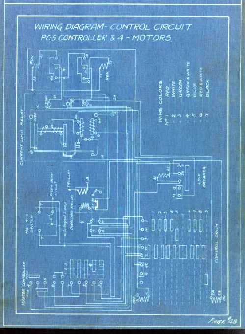 PRT Electrical Instruction Prints - Page #48