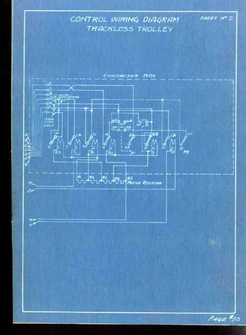 PRT Electrical Instruction Prints - Page #50