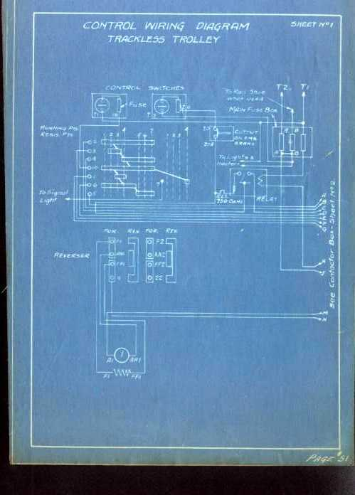 PRT Electrical Instruction Prints - Page #51
