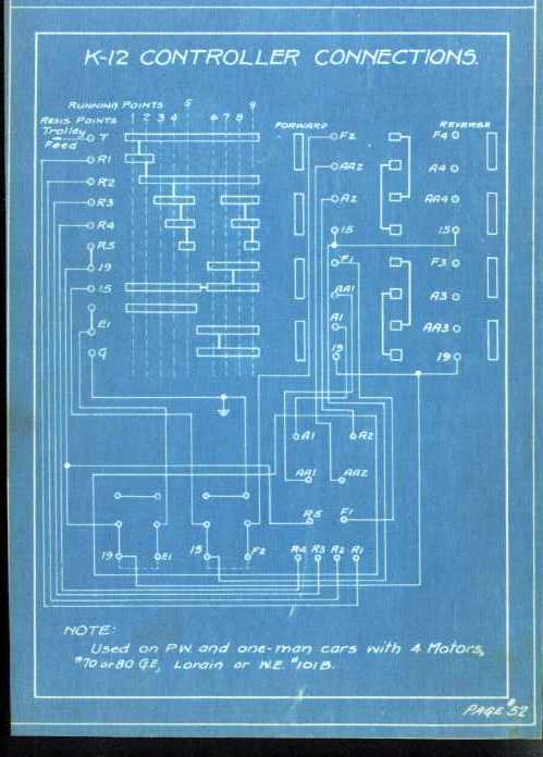 PRT Electrical Instruction Prints - Page #52