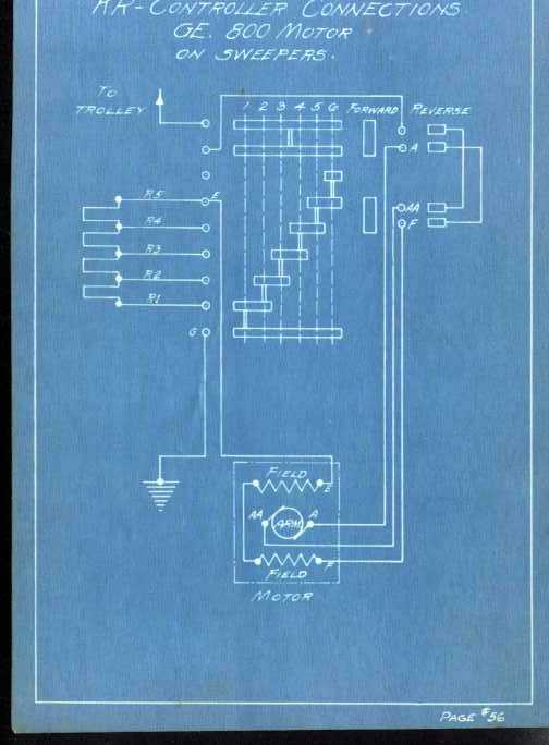 PRT Electrical Instruction Prints - Page #56