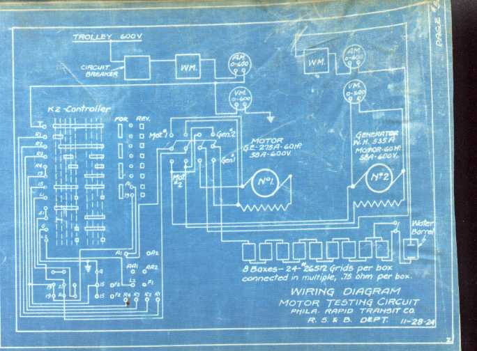 PRT Electrical Instruction Prints - Page #58