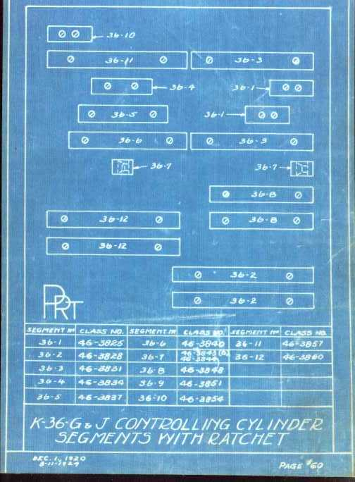 PRT Electrical Instruction Prints - Page #60