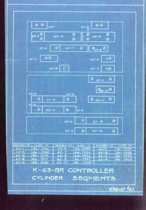 PRT Electrical Instruction Prints - Page #63