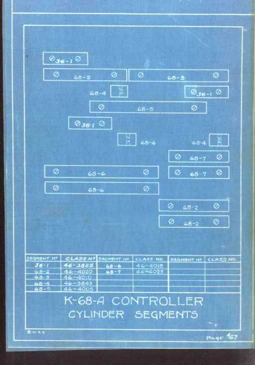 PRT Electrical Instruction Prints - Page #67
