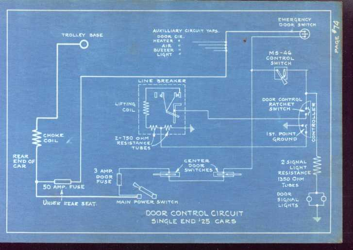 PRT Electrical Instruction Prints - Page #74