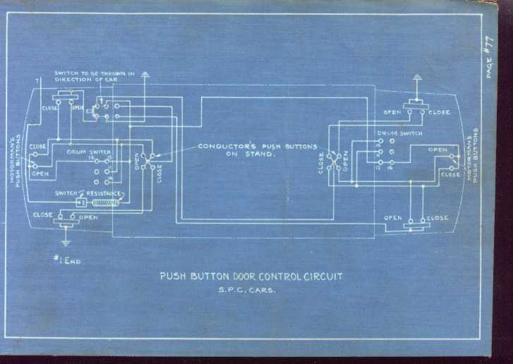 PRT Electrical Instruction Prints - Page #77