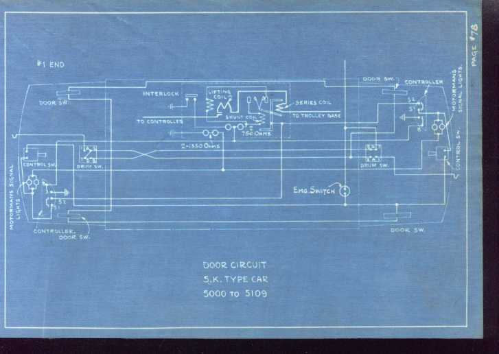 PRT Electrical Instruction Prints - Page #78