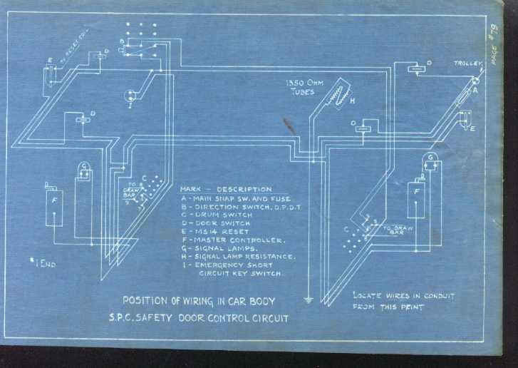 PRT Electrical Instruction Prints - Page #79