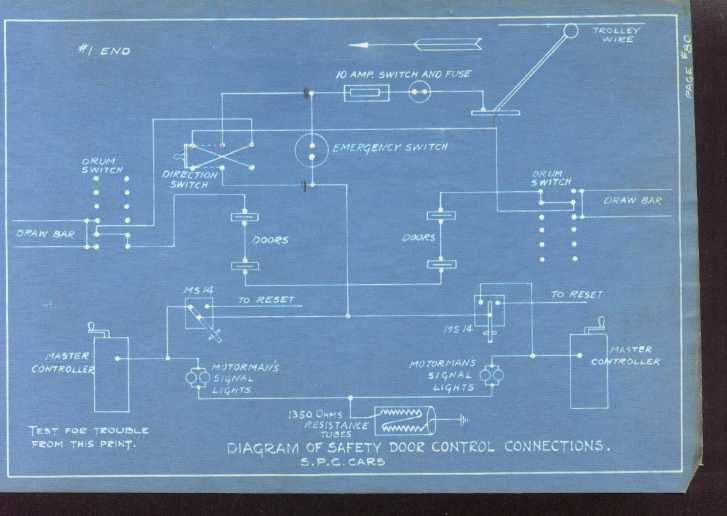 PRT Electrical Instruction Prints - Page #80