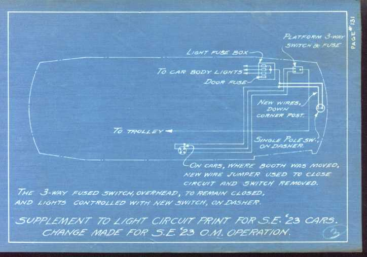 PRT Electrical Instruction Prints - Page #131