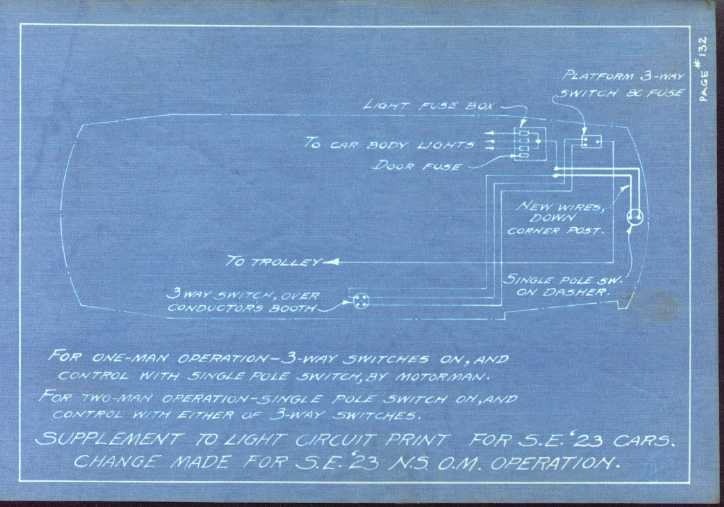 PRT Electrical Instruction Prints - Page #132