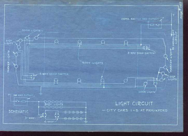 PRT Electrical Instruction Prints - Page #147