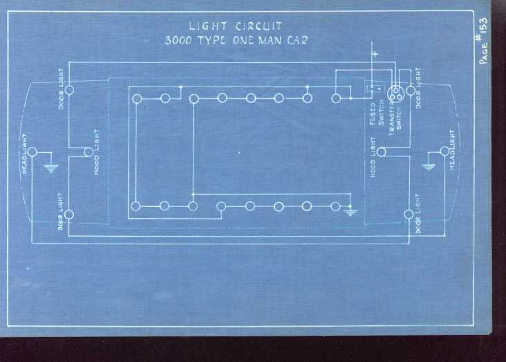 PRT Electrical Instruction Prints - Page #153