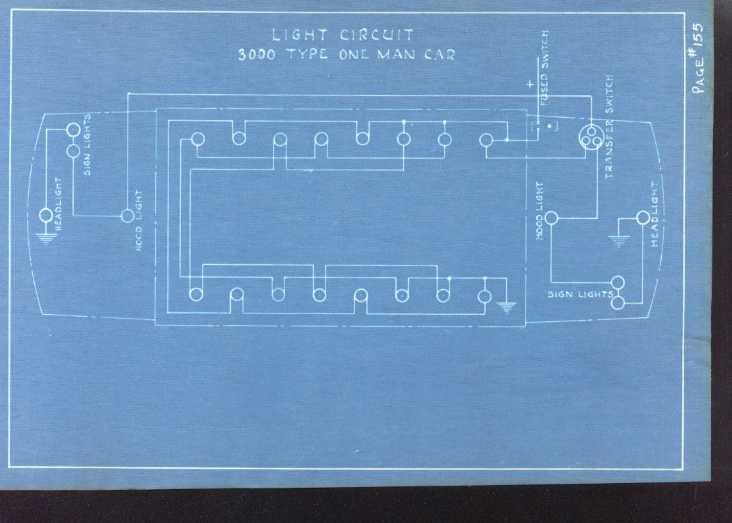PRT Electrical Instruction Prints - Page #155