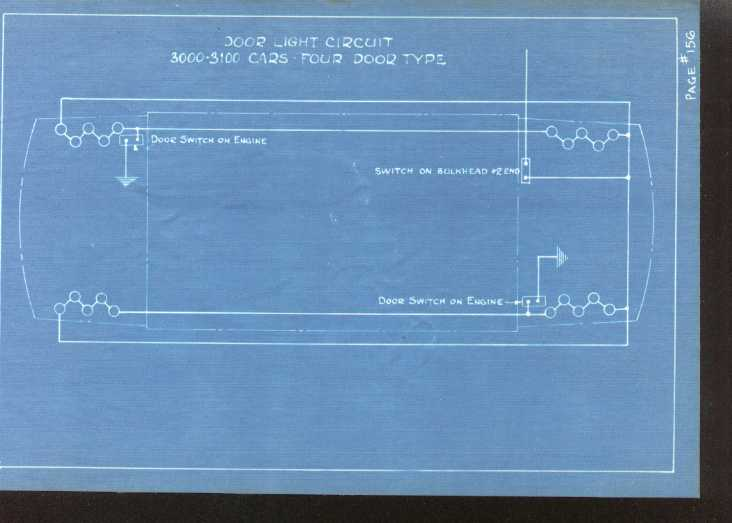PRT Electrical Instruction Prints - Page #156