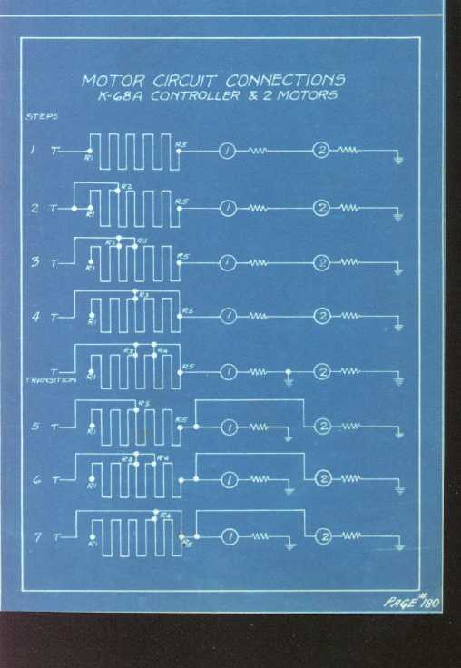 PRT Electrical Instruction Prints - Page #180