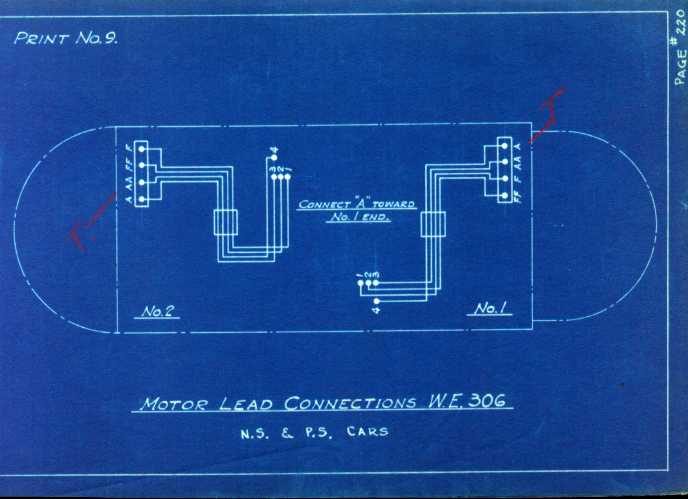 PRT Electrical Instruction Prints - Page #220