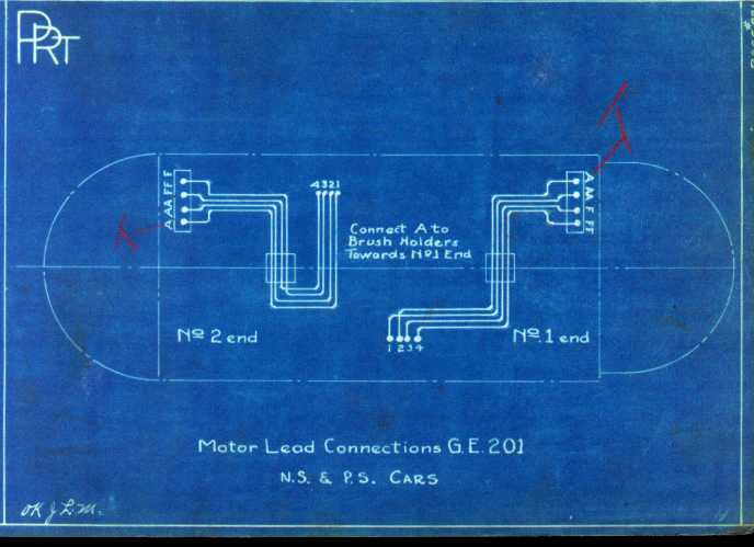 PRT Electrical Instruction Prints - Page #221