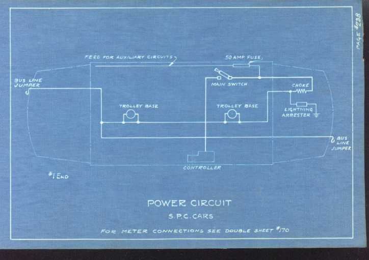 PRT Electrical Instruction Prints - Page #238
