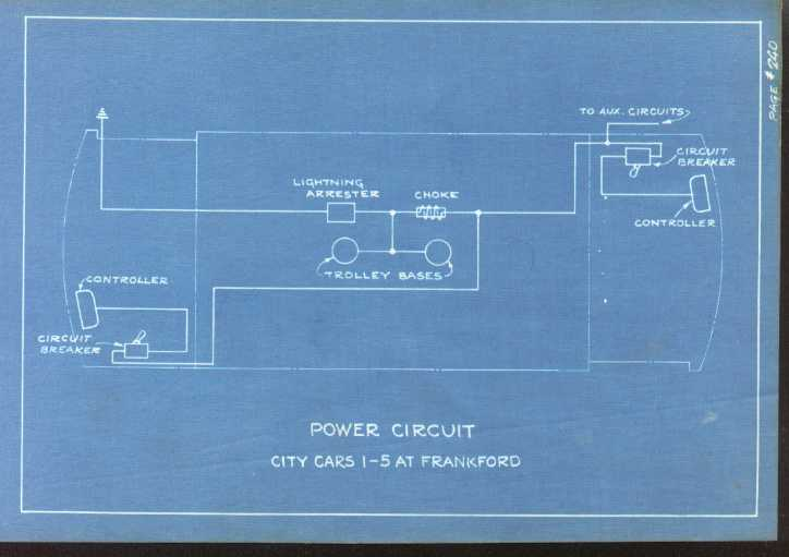PRT Electrical Instruction Prints - Page #240