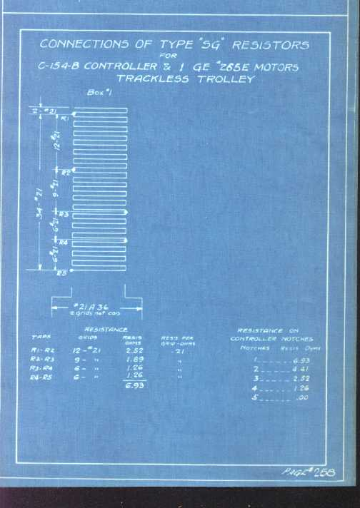 PRT Electrical Instruction Prints - Page #258