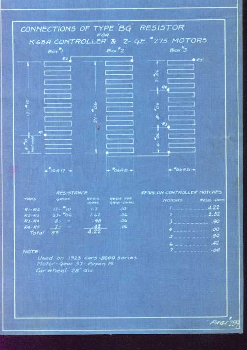 PRT Electrical Instruction Prints - Page #259