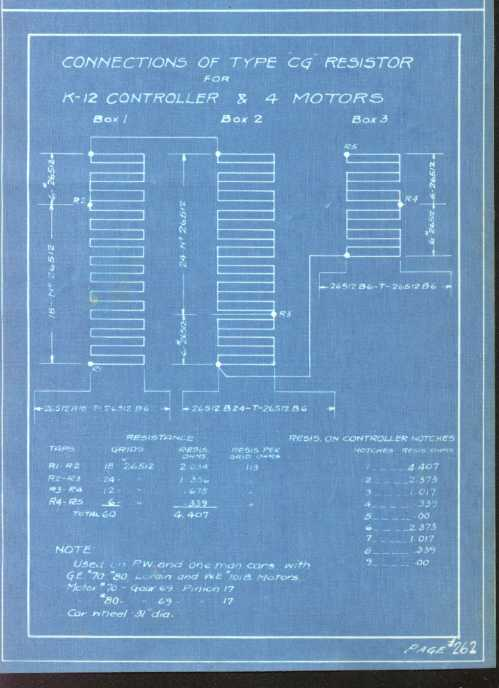 PRT Electrical Instruction Prints - Page #262