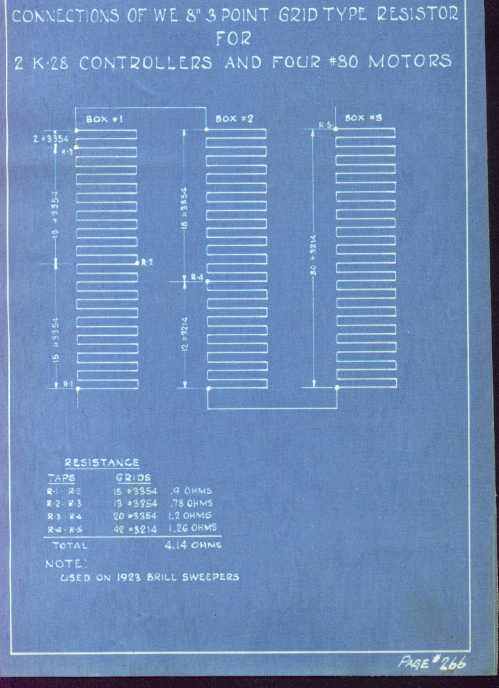 PRT Electrical Instruction Prints - Page #266