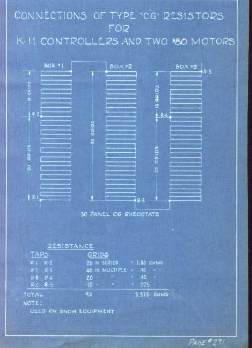 PRT Electrical Instruction Prints - Page #271