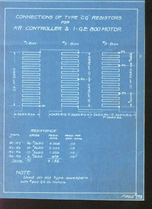 PRT Electrical Instruction Prints - Page #273